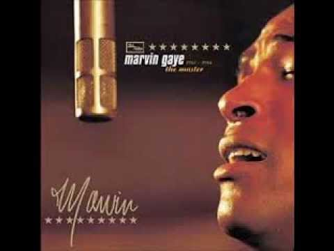 Marvin Gaye - Leavin&#039;