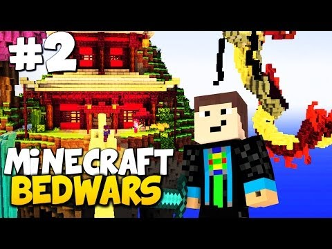 Minecraft BEDWARS: China - #2 von Minecraft BEDWARS
