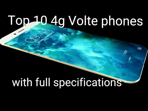 Top 10 4g smartphones[2017] under 10000(10k) latest in hindi with specifications