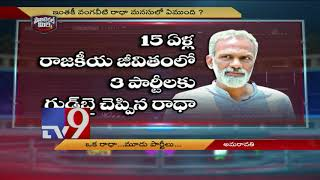 Political Mirchi: Masala News From Telugu States || 21-01-2019