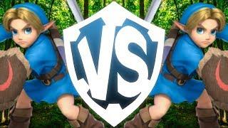 Zelda: Ocarina of Time Randomizer Versus - Episode 1