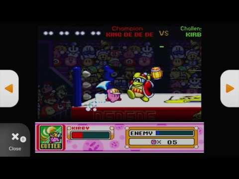 Nintendo Wii U - Virtual Console: Kirby Super Star