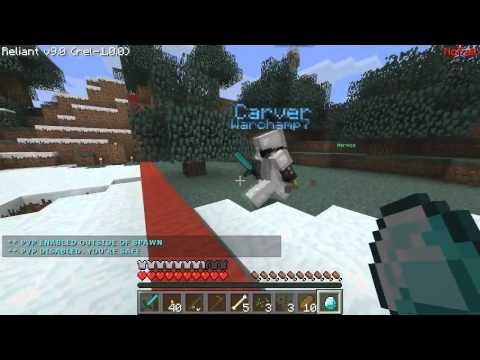Minecraft Griefing - Hardcore SMP (Reddit Episode 18)