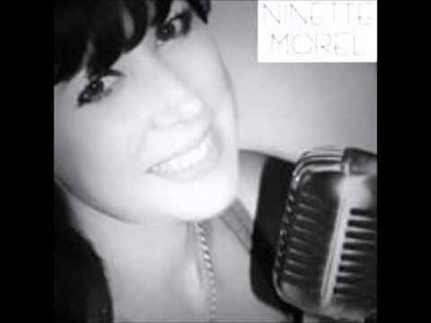 Ninette Morel  - All of Me  ( cover Ella Fitzgerald )