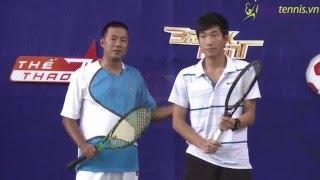 Hướng dẫn tennis Breakpoint Phần 4-Part 2