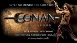 Conan - O Bárbaro 3D