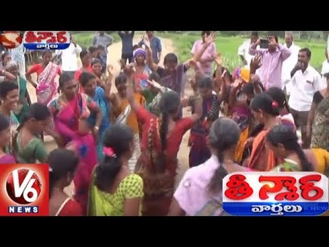 4383 New Village Panchayats Started Functioning In All Over Telangana | Teenmaar News