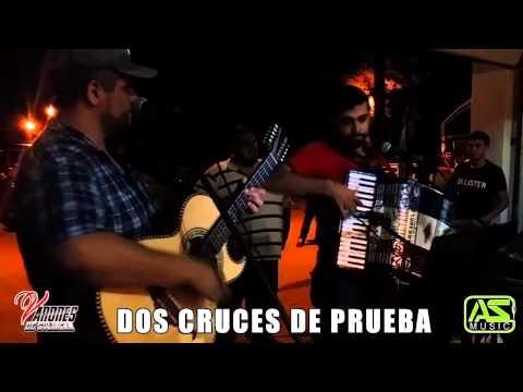 Dos Cruces De Prueba - Los Varones De Culiacan [2014]
