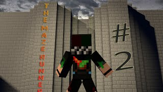 "Create Map Minecraft ""The Maze Runner"" P2 ►MicroTeam™šŽŸ‡ˆ‰Š◄"