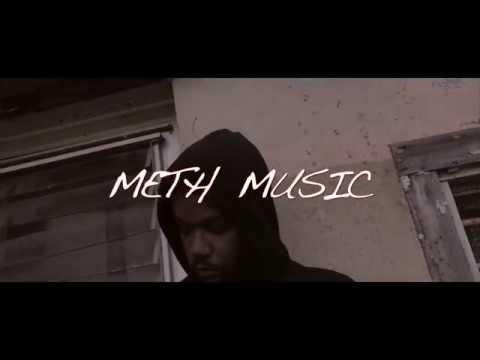 "S.I.T.H (Sick In The Head) - ""Meth Music"" Prod. by @DrematicXL"