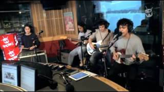 Like a Version: Last Dinosaurs - Sing it back (Moloko Cover)
