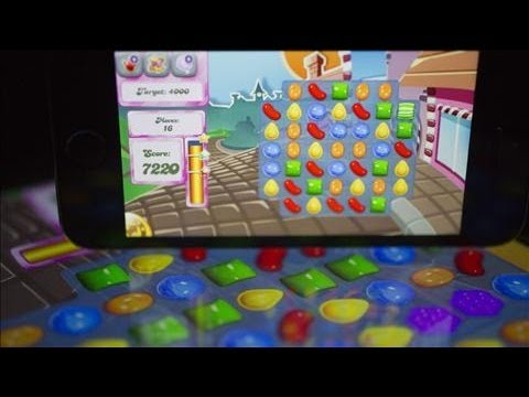 'Candy Crush' Maker Prices IPO at $22.50
