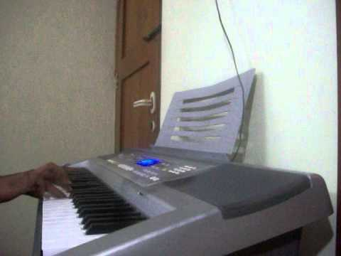 Raja Hamsame -chamayam - Keyboard video