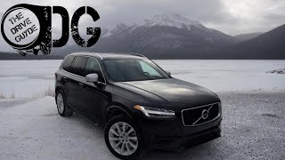 2019 Volvo XC90 T8 Plug-In Hybrid Review: The Ultimate Volvo?