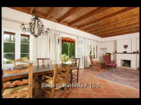 Casas de lujo marbella youtube - Casas de lujo en marbella ...