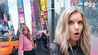 Voor NIKS naar NEW YORK gevlogen?! | VLOG 92