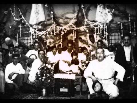 El Anka - Ghader Kassek 1958
