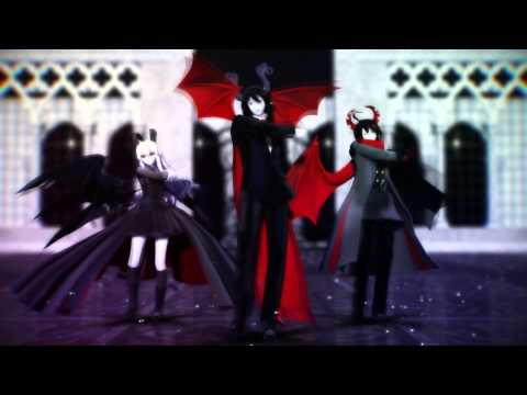 【MMD】OH MY JULIET!【Models Test】
