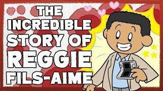 The Inclusive Legacy of Reggie Fils-Aime