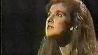 Watch Celine Dion Cest Pour Vivre video