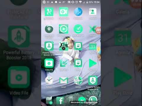 Meus Apps atualizados!!!