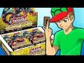 YU-GI-OH RUPTURA DO CIRCUITO !! UNBOXING PT-BR !!