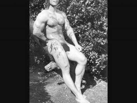 Male Model Leaning Against A Tree: Poem by Charles Bryant