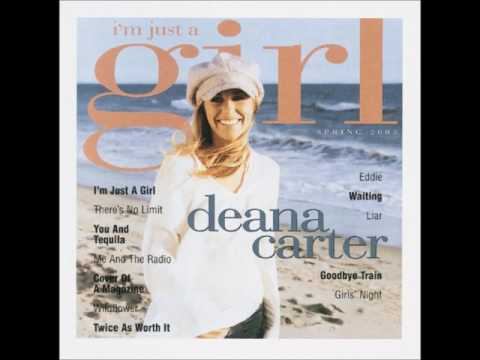 Deana Carter - Theres No Limit