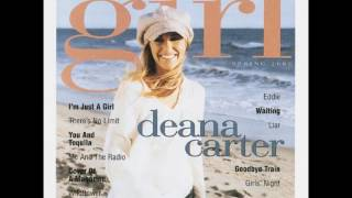 Watch Deana Carter Theres No Limit video