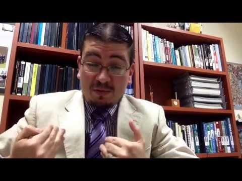Como defender una tesis durante un examen profesional ante un sínodo en la Universidad