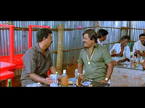 Goripalayam - Singam Puli Comedy 5.avi video