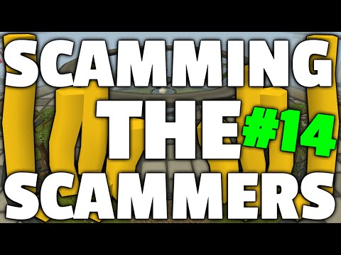 Runescape: Scamming The Scammers – Females – Episode 14