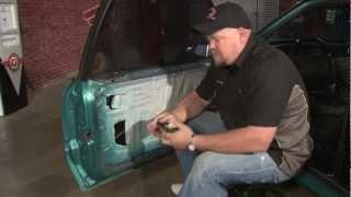 Fox Body Mustang Door Lock Actuator Installation 79 93