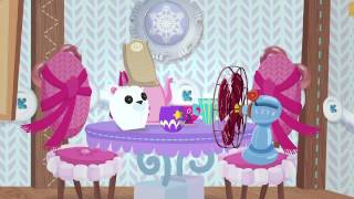 Lalaloopsy - Super Silly Party - Mitten Fluff n Stuff