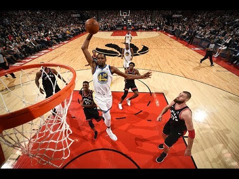 Best Dunks of Week 13 of the NBA Season (LeBron, Manu, Gerald Green and More!)