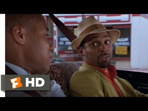 The Fighting Temptations (2/10) Movie CLIP - Welcome Home (2003) HD