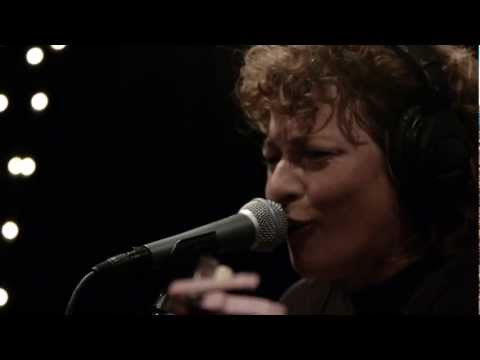 Shovels & Rope - O' Be Joyful (Live @ KEXP, 2012)