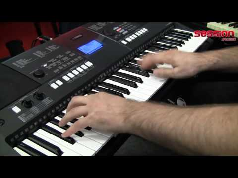 Yamaha PSR E 423