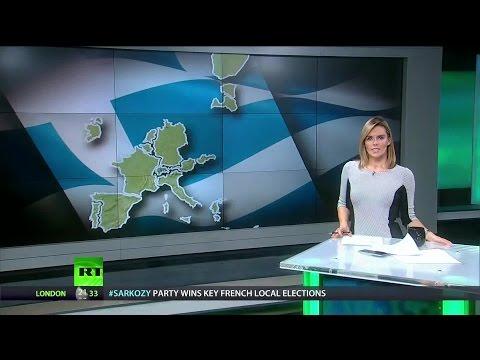 [322] Celente on Greece and Merkel on earnings