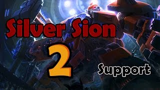 Sion Support OP