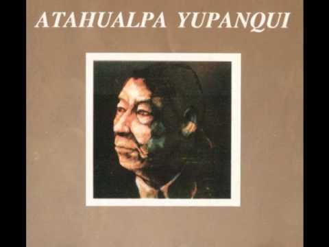 Atahualpa Yupanqui - Tu Que Puedes Vuelvete