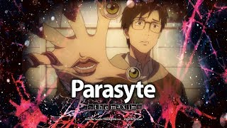 Parasyte -the maxim- (Anime-Trailer)