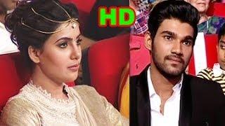 Alludu Seenu Movie Audio Launch || 03