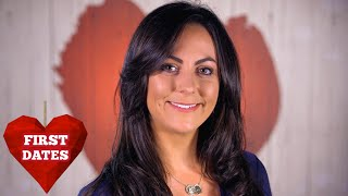 Is that Kate Middleton on First Dates?!  | First Dates