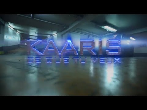 Kaaris - Ce Que Tu Veux video