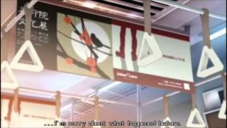 Let's Play School Days Ep 12 (2c) - Sekai's Turn