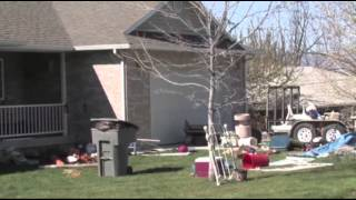 (Woman) Stored Dead Babies in Garage  4/15/14