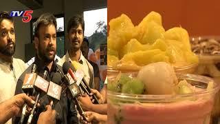 The Thick Milkshake Relaunch @ Film Nagar | Hyderabad