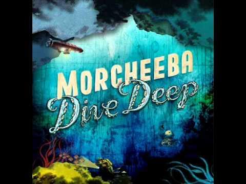 Morcheeba - Blue Chair (Feat. Judy Tzuke)