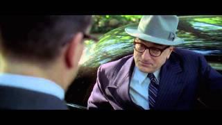 The Good Shepherd (2006) - Official Trailer